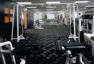 Fitness Center Cleaning Services in Pittsburgh